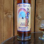 Don Quixote Bourbon and Gin