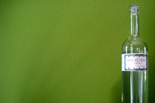 Hacienda Gin