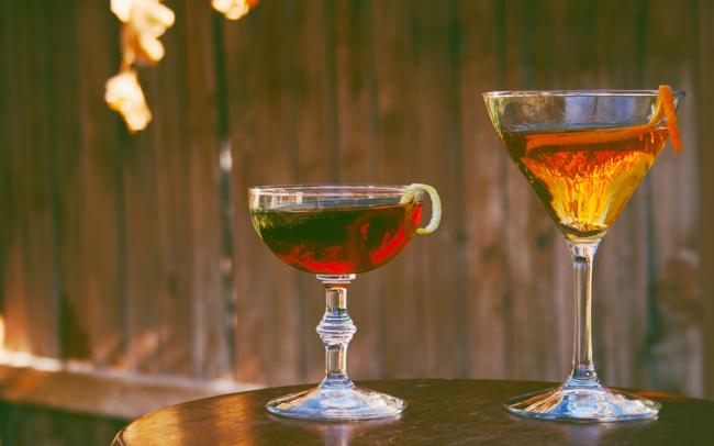 ole smoky cocktails