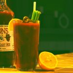 UBONs Bloody Mary [+ Giveaway]