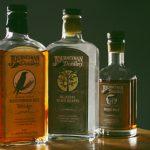 Journeyman Whiskies and Gin