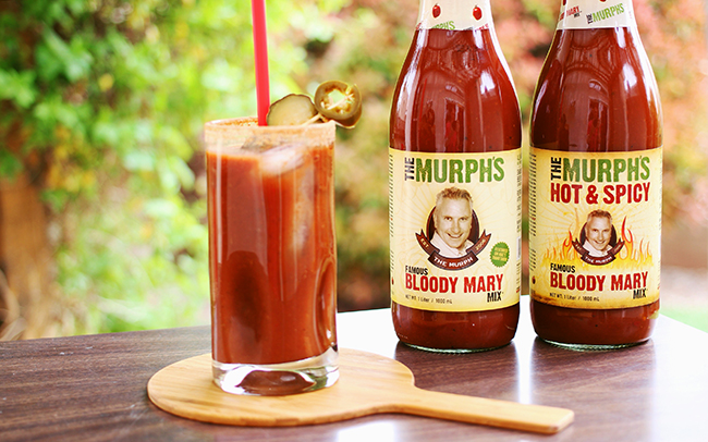 bloody mary mix | Simple Cocktails: recipes & reviews for home ...