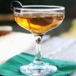 Jewel Cocktail